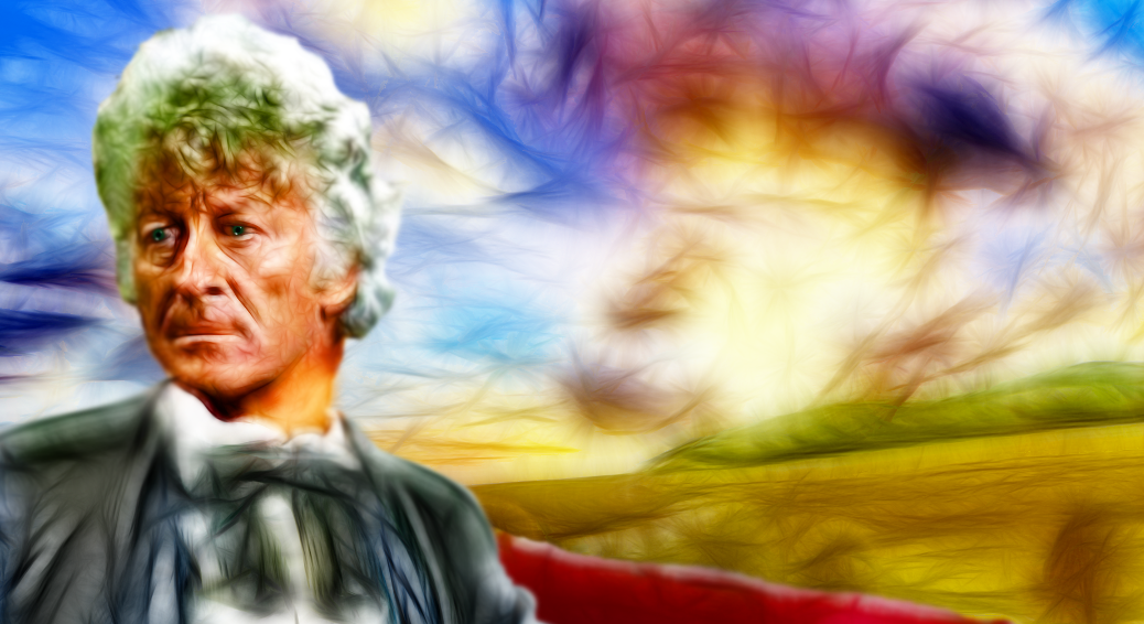 3rd Doctor-WEBPAGE