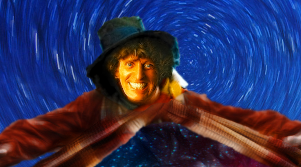 4th Doctor-WEBPAGE